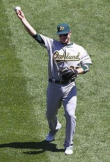 Luke Hughes Australian baseball player