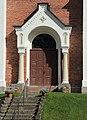 Lumijoki Church Door 20170731.jpg