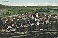 Lustnau vom Österberg (AK 1918 TPk152).jpg