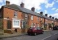 Lutener Road, Easebourne - geograph.org.uk - 347946.jpg