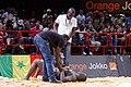 Lutte sénégalaise Bercy 2013 - Youssou Ndour-Matar Guèye - 33.jpg