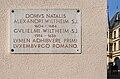 Luxembourg City rue Eau Wiltheim plaque.jpg