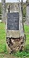 Luxembourg Kockelscheuer trunk plaque Jap cherries.jpg