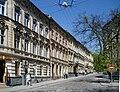 Lviv Hutsulska street 1.jpg