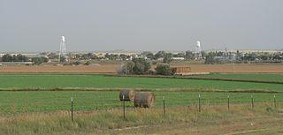 Lyman, Nebraska Village in Nebraska, United States