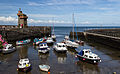 Lynmouth (Devon, UK), Harbour -- 2013 -- 2.jpg