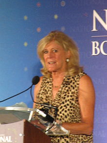 Sherr at the 2014 National Book Festival