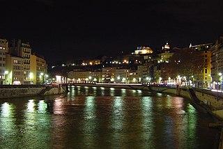 river of France
