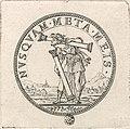 Médaille pour Henri IV - Minerve portant les colonnes d'Hercule – Bibliothèque numérique de Lyon.jpg