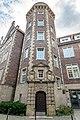 Münster, Turm der ehemaligen Sternwarte -- 2020 -- 8338.jpg