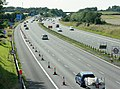 M4 Motorway looking west from Marshfield Road - geograph.org.uk - 1451368.jpg