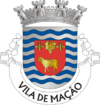 Coat of arms of Mação