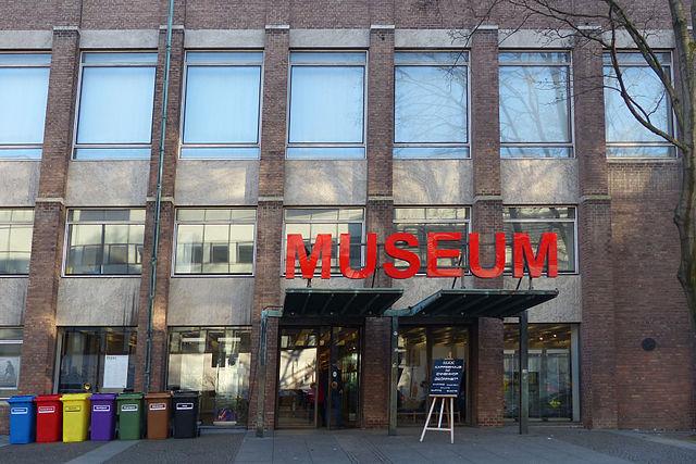 museum f r angewandte kunst museo y galer a en colonia alemania gu a de viaje tripwolf. Black Bedroom Furniture Sets. Home Design Ideas