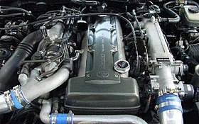 Toyota JZ engine - Wikipedia