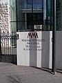MMA, Bajza utca 33, 2020 Terézváros.jpg