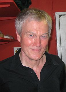John Foxx English musician and singer