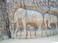Maamallapuram Elephant heard.jpg