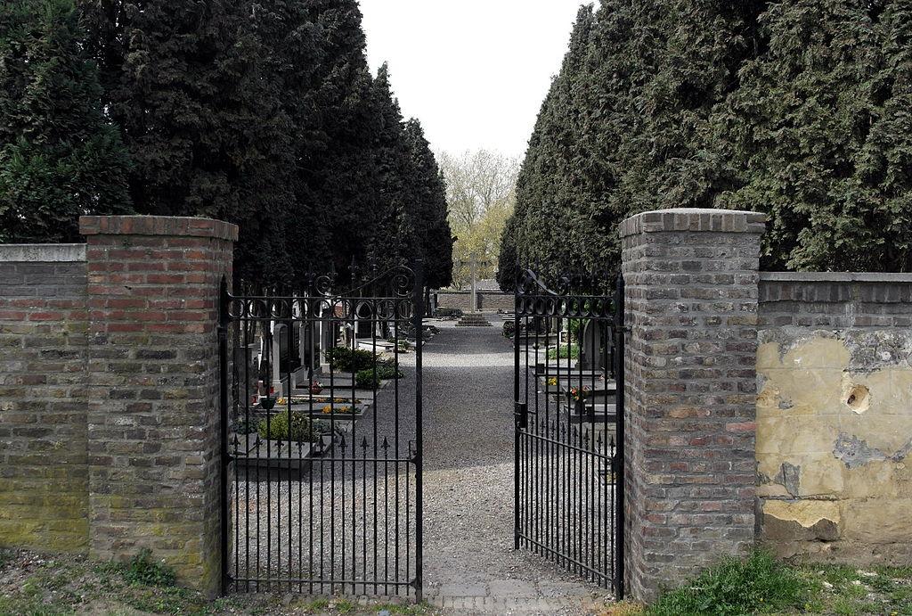 Applicatieprofiel begraafplaatsenbeheer