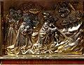 Maastricht, Schatkamer Sint-Servaasbasiliek, borstbeeld, reliëf 4.JPG