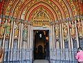 Maastricht Basiliek Sint Servaas Narthex Portal 3.jpg