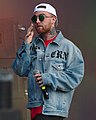 Mac Miller (19) – splash! Festival 20 (2017) (cropped).jpg