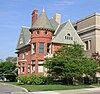 Mackenzie House WSU - Detroit Michigan.jpg