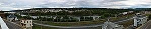 Madawaska, Maine - Image: Madawaska ME 2