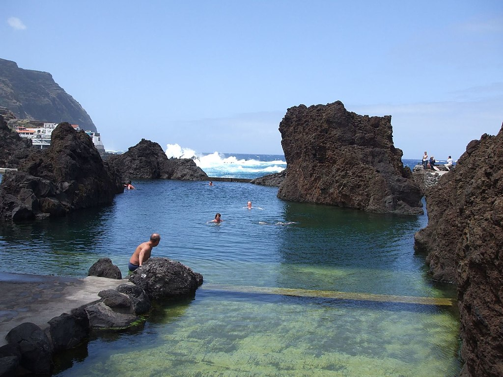 Madeira - Porto Moniz Rock Pools (2093219467)