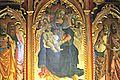 Madonna col Bambino e i Santi Pietro, Paolo, Nicola da Bari e Giovanni Battista di Bernardino del Castelletto, fine sec. XV.JPG