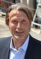 Mads Mikkelsen Cannes 2013.JPG