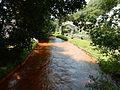 Mahanoy Creek in Girardville, PA.JPG