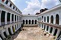 Maharshi Bhavan with Thakur Dalan and Courtyard - Jorasanko Thakur Bari - Kolkata 2015-08-04 1740.JPG