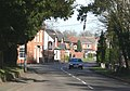 Main Road in Sheepy Magna, Leicestershire - geograph.org.uk - 685168.jpg