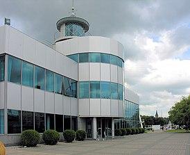 Музей Мирового океана — Википедия