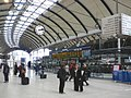 Main concourse, Newcastle Central Station - geograph.org.uk - 1707754.jpg