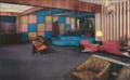 Main house lobby at Shagrin's Hotel in Swan Lake, NY55.1 (8149367154).png