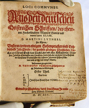why the practice of selling indulgences angered luther Five hundred years ago, martin luther kicked off the protestant reformation,   europe — from indulgences to iconoclasts, and from the printing press to the.