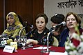 Mairead Maguire, Shirin Ebadi and Tawakkol Karman talk about rohingya issues during Bangadesh on March 2018 (2).jpg