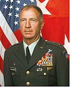 Major General Frederic J. Raymond, Florida National Guard