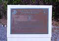 Makim Island raid-plaque.jpg