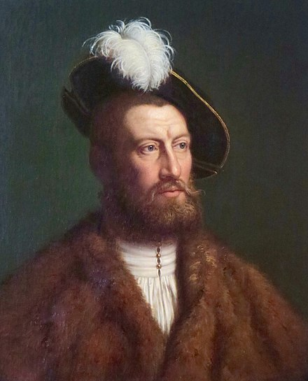 Christian IVs syn: Et Luthersk fromhedsbillede?