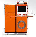 Malle i-Trunk orange par Pinel & Pinel.jpg