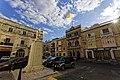 Malta - Senglea - Triq il-Vitorja - Misrah l-4 ta' Settembru.jpg