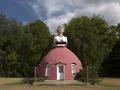 Mammy's Cupboard Restaurant, Natchez, Mississippi LCCN2010630144.tif