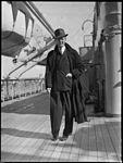 Man on board the SS Mariposa in Sydney Harbour (3817248300).jpg