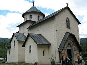 Morača (monastery)