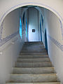 Mansion of Bahji Entrance Stairs.jpg