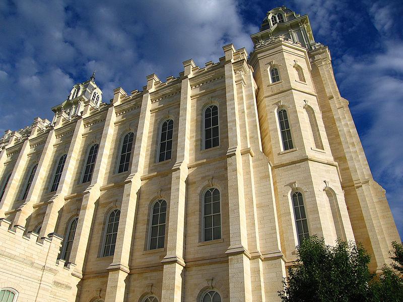AMIGOS PARA SIEMPRE: Templos de la iglesia de Jesucristo