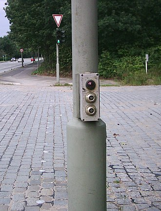 Vandal-resistant switch - Traffic signal switches in a heavy-duty enclosure