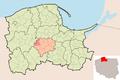 Map - PL - powiat koscierski - Lipusz.PNG